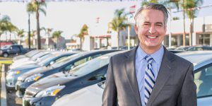market your car dealership