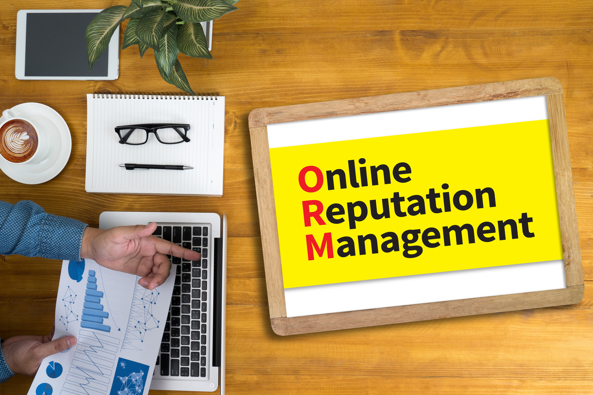seo reputation management
