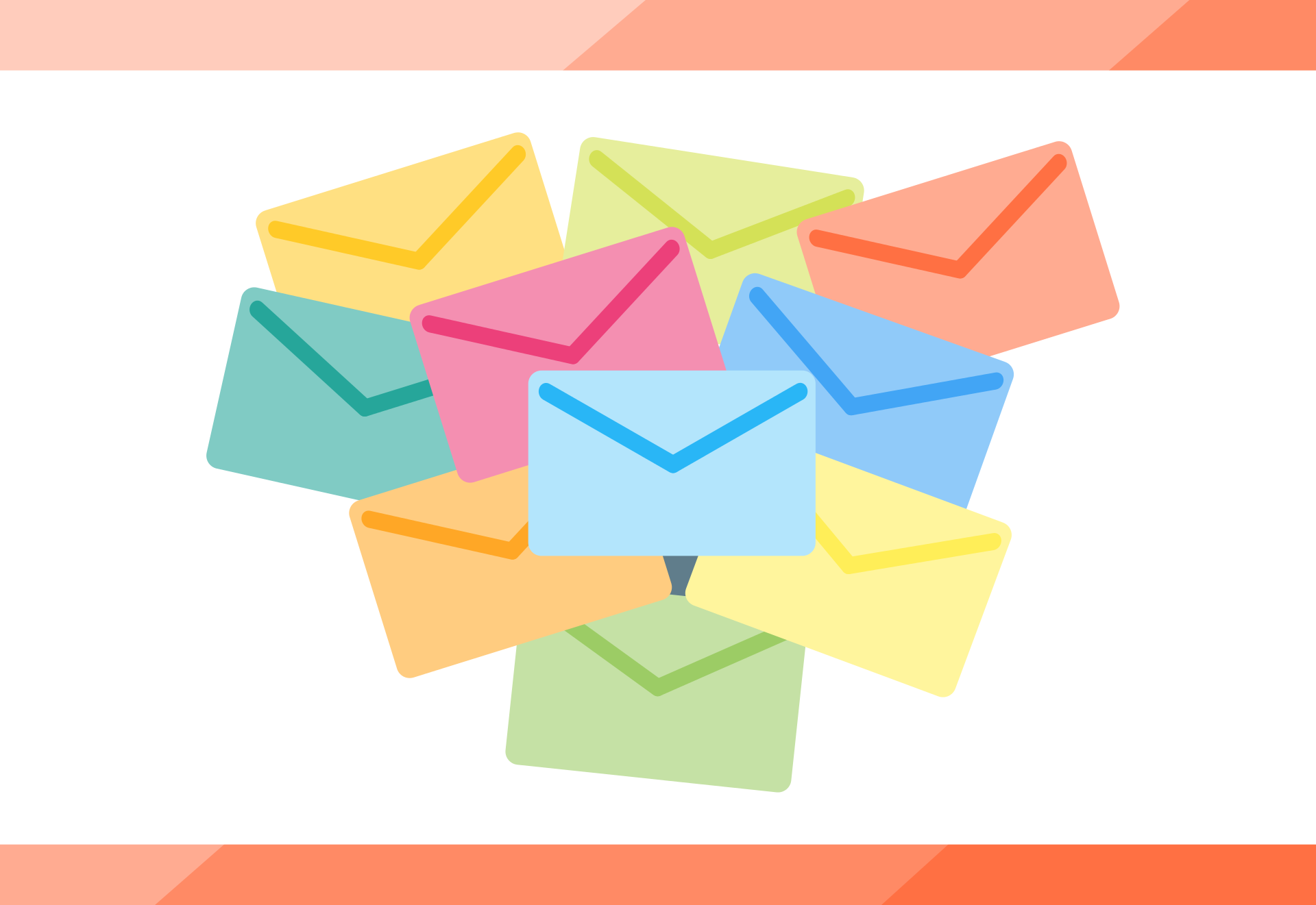 Popular Email Providers